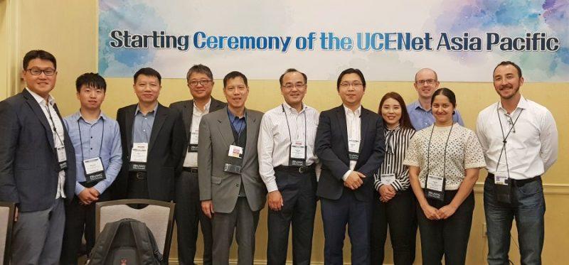한국·호주·일본 등 5개국 참여, 아시아스팸대응협의체 발족