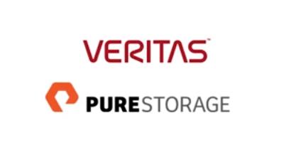 베리타스-퓨어스토리지, 데이터관리 혁신 위해 손잡았다…통합 솔루션 제공