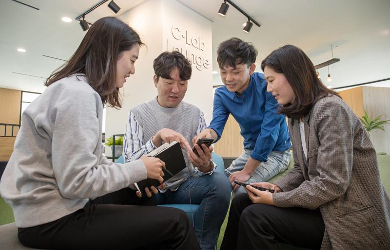 삼성C랩, 올해 지원 스타트업 공개