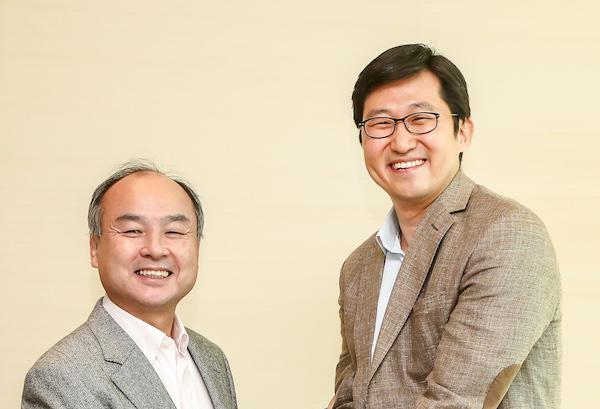 쿠팡, 소프트뱅크 비전펀드로부터 20억달러 투자 유치