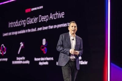 AWS가 re:invent 2018에서 쏟아낸 새 서비스 TOP 10