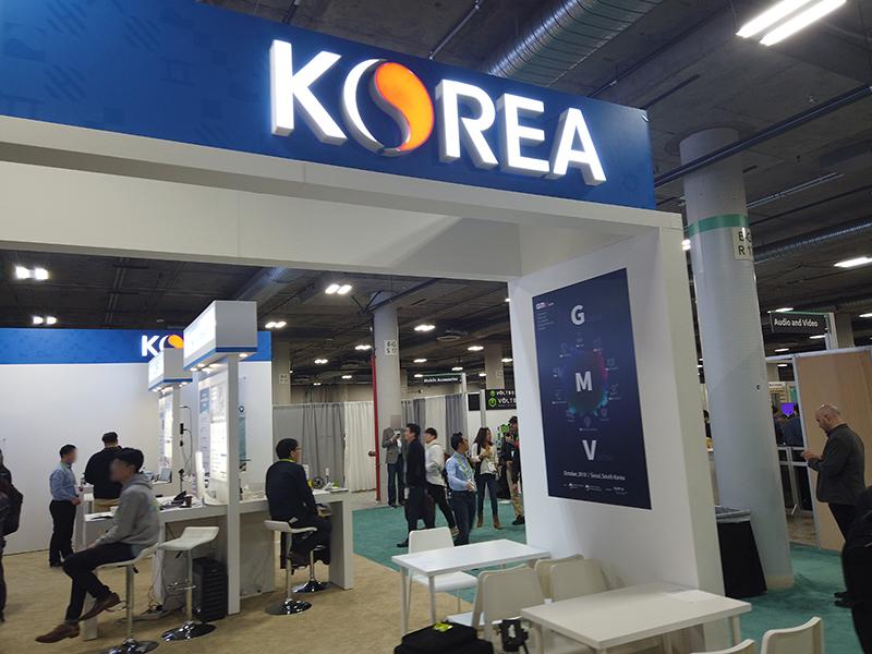[CES 2019] 한국관에 가기 싫은 이유