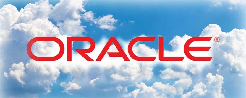 클라우드 서비스 업체로서의 '오라클'(Oracle as a Service)