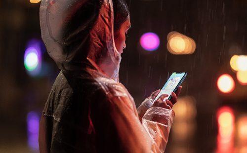 [주간 트렌드 리포트] 애플과 삼성의 Q4 실적이 말하길, '연말 성수기는 죽었다'
