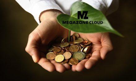 메가존클라우드, 480억원 규모의 투자 유치