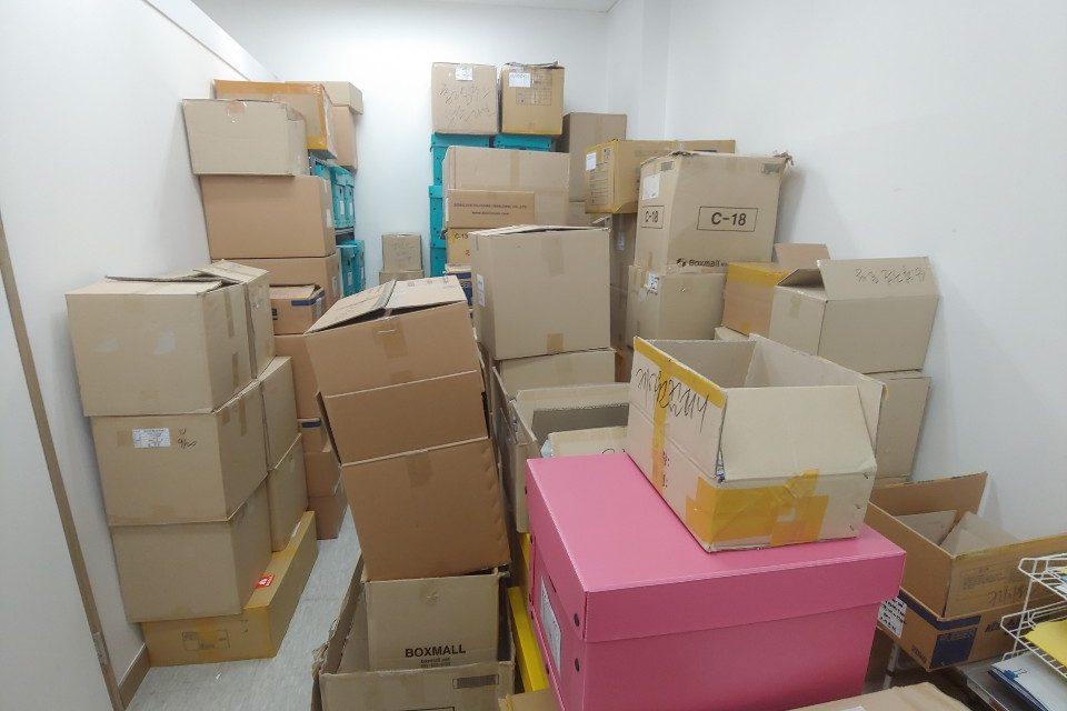 코리아센터의 오픈 풀필먼트에 '마이창고'가 들어간 이유
