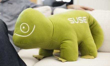 최초의 리눅스 기업 '수세', 다시 홀로 섰다