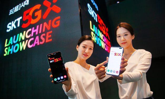 [주간 리포트] 5G 시대 개막과 세계 최초 논란