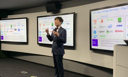한국 MS, 마이크로소프트 테크놀로지 센터 서울 개소 및 기자 체험기