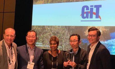 굿모닝아이텍, VM웨어 아태 지역 '올해의 파트너상' 수상