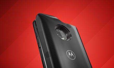 미국 최초 5G 폰 모토로라 Z3는 원래 5G폰이 아니다?