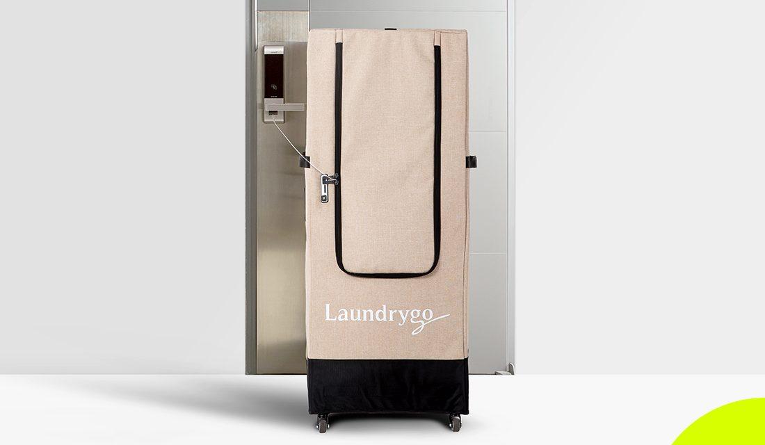 비대면 세탁 서비스 런드리고, 65억원 규모 시리즈A 투자 유치