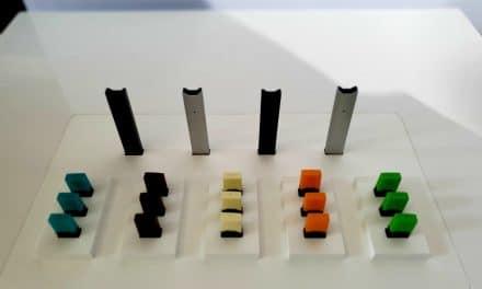 전자담배 쥴 24일 출시, 액상형 담배와 다른 점은 무엇일까