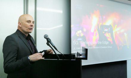 시스코, '엣지 컴퓨팅' 플랫폼으로 통신사·기업 5G 기반 서비스 창출 지원