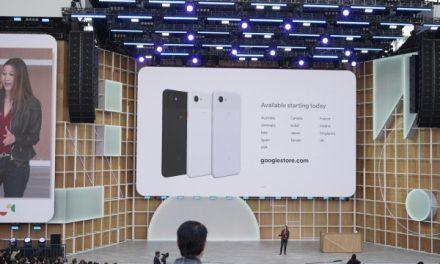 [주간 리포트] '구글I/O 2019' 총정리