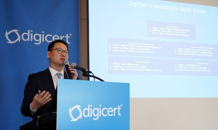 한국 본격 진출한 '디지서트', 고신뢰 SSL인증서·PKI IoT보안·포스트양자암호(PQC) 주력