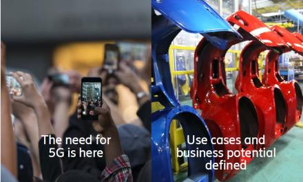 """5G를 보는 오해…""""5G 혜택은 단기간에, 프리미엄 요금 수용도 가능"""""""