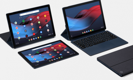 구글의 태블릿PC 포기 선언, 왜?