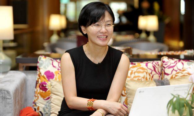 중국에 온라인으로 1500억원어치 상품을 파는 사람을 만났다