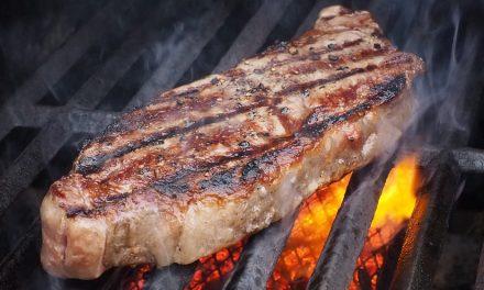 당신이 먹는 고기가 비싼 이유