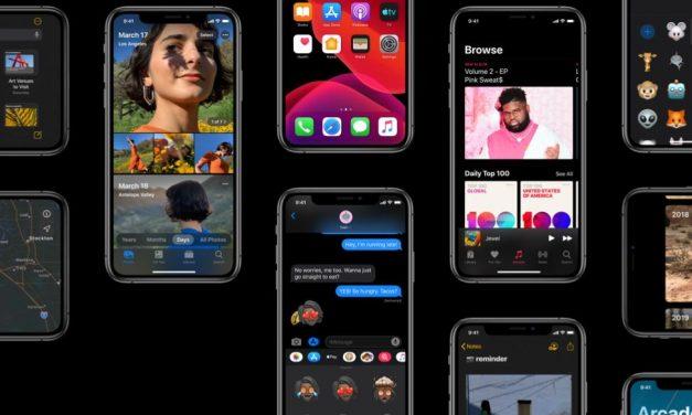 [주간 트렌드 리포트] 애플 WWDC 2019 주요 이슈