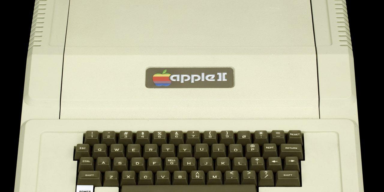 애플 모든 TV 광고를 아카이빙한 클라우드 전시관