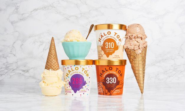 파인트 285kcal, 헤일로탑 아이스크림 한국 진출