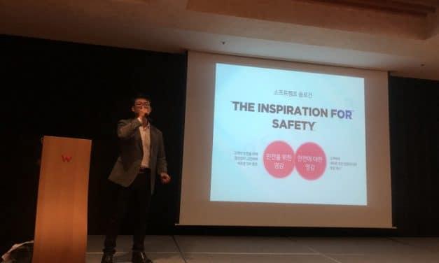소프트캠프, 창립 20주년…클라우드와 안전 중심 새 비전 선포