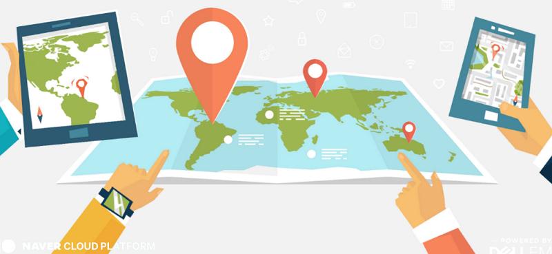 [리테일 로지스 테크 컨퍼런스] 지도와 챗봇이 비즈니스에 어떤 도움을 줄까?