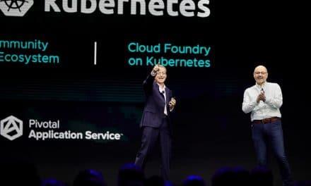 쿠버네티스를 위한 VM웨어의 새 브랜드 '탄주', 그리고 '브이스피어'의 변화