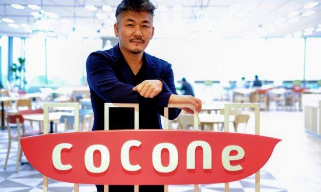 한게임 창업멤버, 일본 한게임을 사다