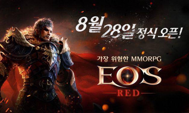 PC 온라인 게임 에오스, 모바일로 28일 출시