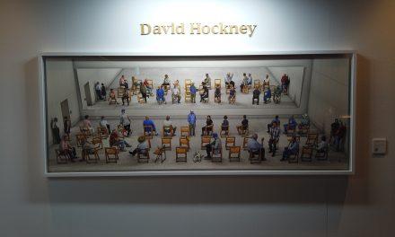 당신은 호크니의 작품을 구매할 수 있다