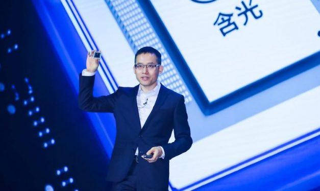 """알리바바도 AI 칩 선보여…""""GPU보다 10배 빨라"""""""