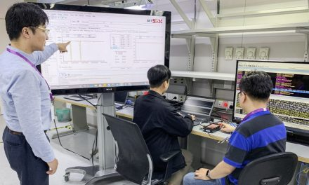 SKT-에릭슨, 단말부터 코어까지 '5G SA' 통신 성공