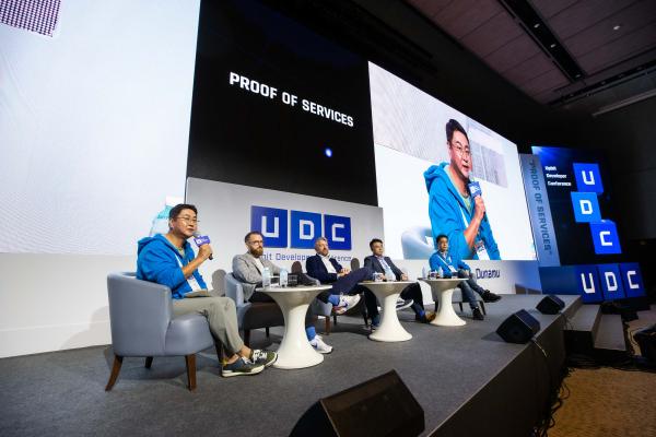 [주간 리포트] 두나무의 개발자 대회 'UDC2019' 결산