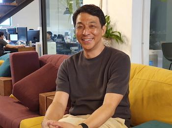 [바스리] 구글코리아 전 대표가 만든 AI 스타트업 '스켈터랩스'