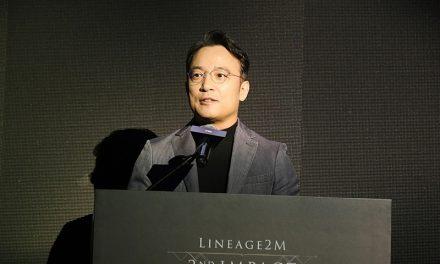 김택진이 설명하는 리니지2M의 네 가지 특징