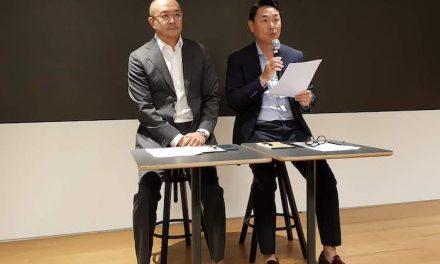 """[일문일답] 카카오 조수용 여민수 공동대표 """"다 바꾸겠다"""""""