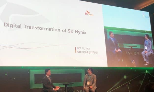 삼성·SK하이닉스, 엣지 컴퓨팅·클라우드 도입해 생산현장 디지털 혁신