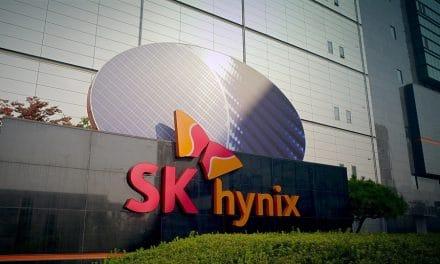 송창록 DT 담당 부사장이 말하는 SK하이닉스의 디지털 트랜스포메이션
