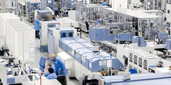 세계에서 가장 진화한 스마트팩토리 '지멘스 암베르크 공장'