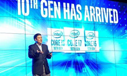 인텔, 10세대 프로세서로 믿고 사는 PC 만든다