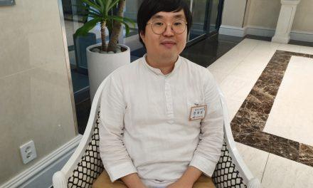 """연제원 """"웹툰 불법 복제, 오래 싸워야 할 문제"""""""
