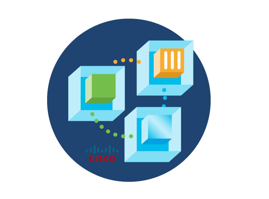 쿠버네티스 마이크로서비스 아키텍처를 위한 인프라, 시스코 SDx 플랫폼