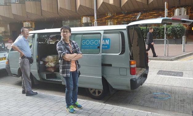 홍콩 유니콘 고고밴의 한국 물류 플랫폼 개척기