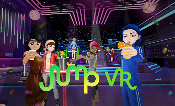 SKT, 오큘러스 고  VR SNS 출시, 이건 마치 싸이월드 완전판
