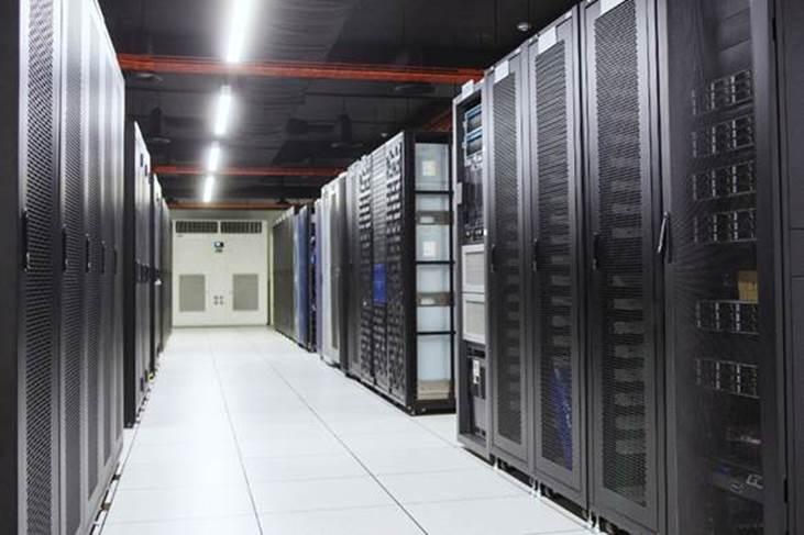 효성인포메이션, 'DX센터' 하이브리드 클라우드 데이터센터 모델로 업그레이드 추진
