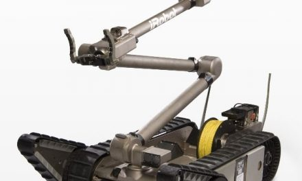 넌 볼리? 난 팔 달린 로봇청소기