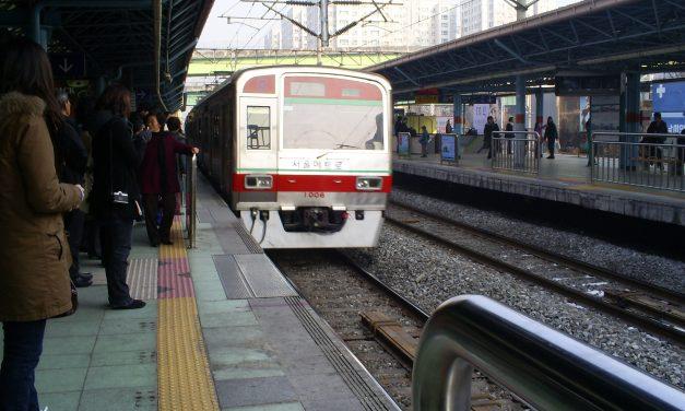 서울교통공사가 '지하철 물류'로 그리는 큰 그림